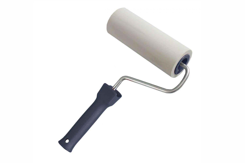6 tlg tapezierset rollkleister 40qm tapeten andr ck for Roller tapeten