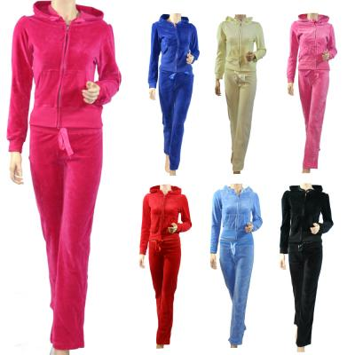 womens nicki jogging suit house suit leisure suit fitness. Black Bedroom Furniture Sets. Home Design Ideas
