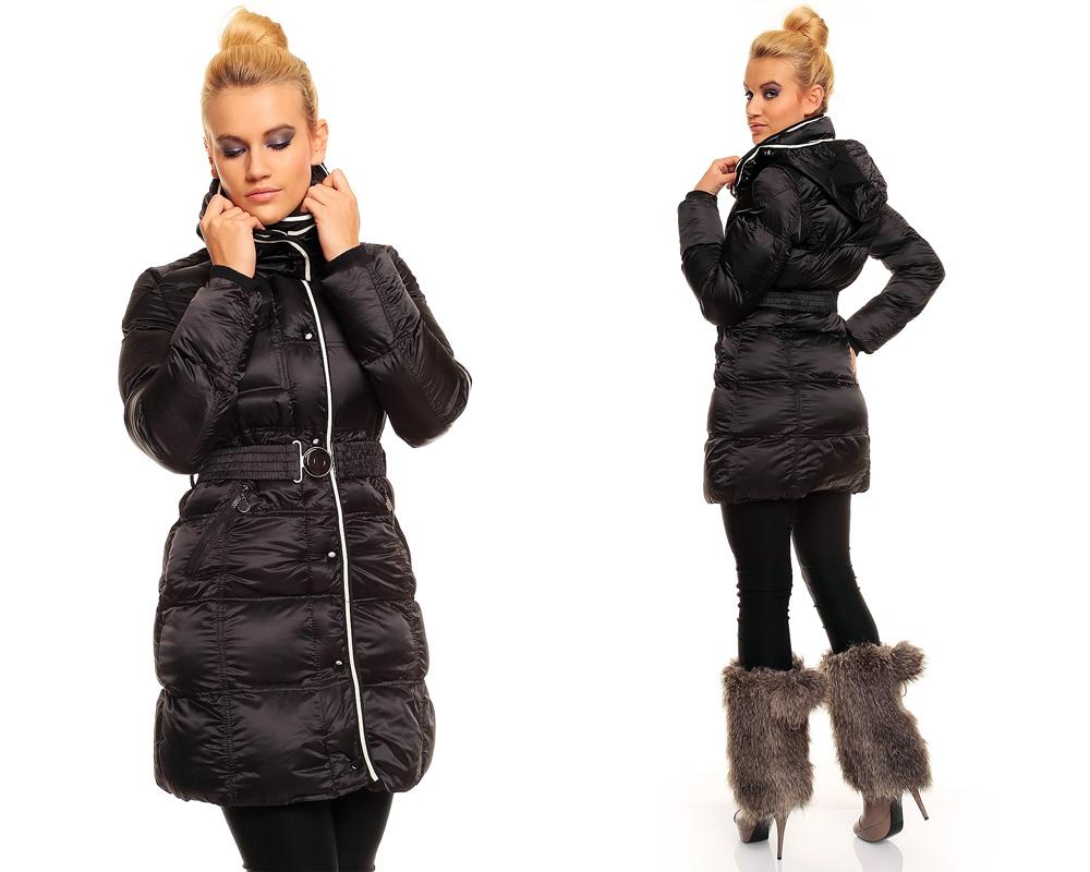 damen steppmantel mantel wintermantel steppjacke kapuze outdoor ebay. Black Bedroom Furniture Sets. Home Design Ideas