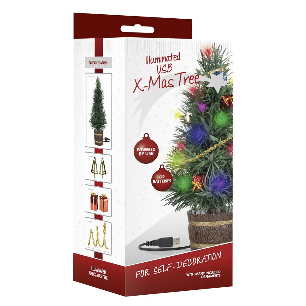 speedlink j llenbeck usb weihnachtsbaum beleuchtet. Black Bedroom Furniture Sets. Home Design Ideas