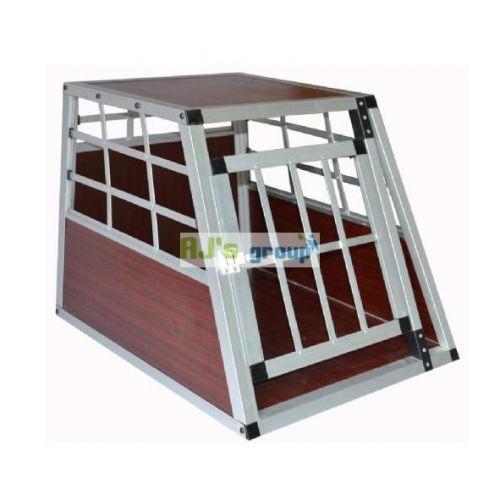aj 39 s pets hbg1 b alu hunde transportbox gitterbox. Black Bedroom Furniture Sets. Home Design Ideas