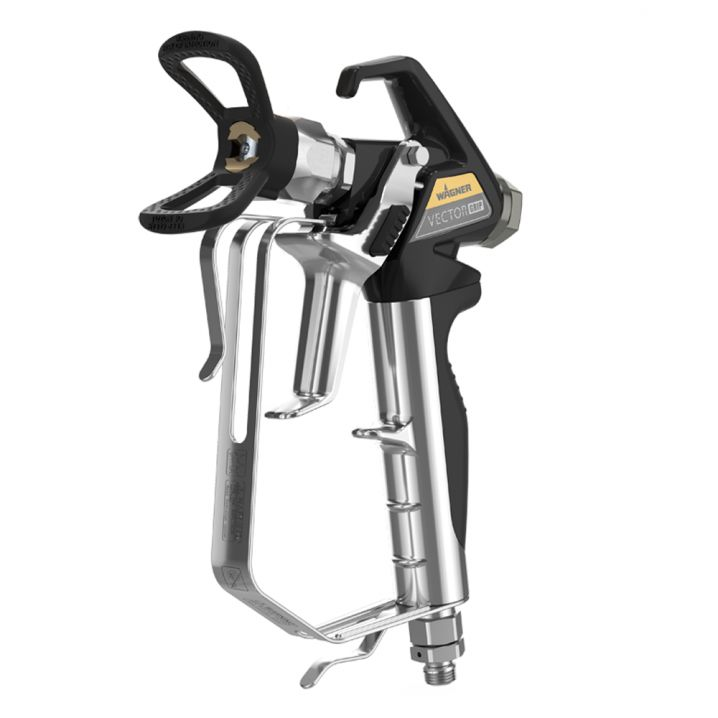 airless pistole vector grip 538043 ebay. Black Bedroom Furniture Sets. Home Design Ideas