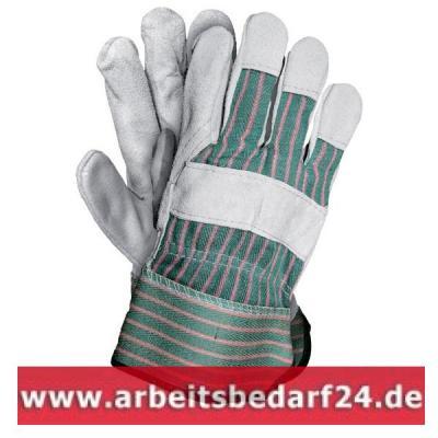 12-Paar-Profi-Arbeitshandschuhe-Rindswildleder-Handschuhe-Schutzhandschuhe