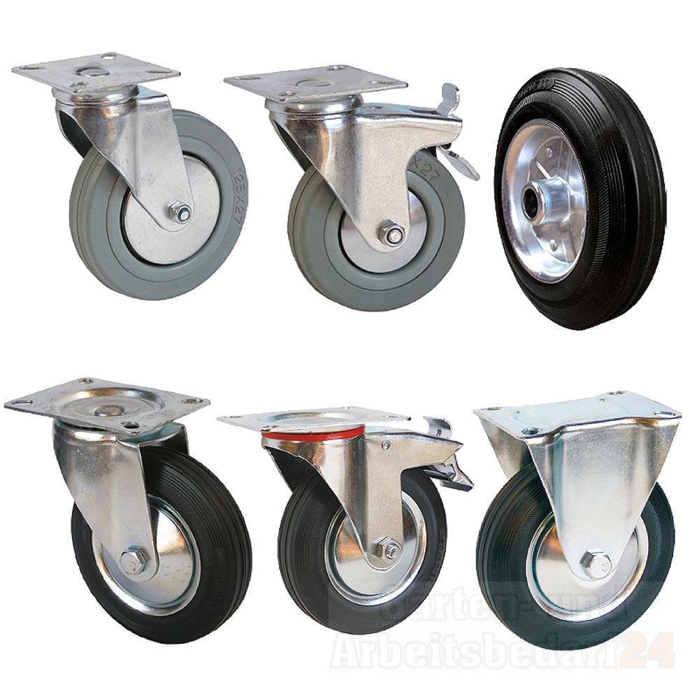 Ruedas transporte ruedas para muebles rodamientos cargas - Ruedas para muebles ...