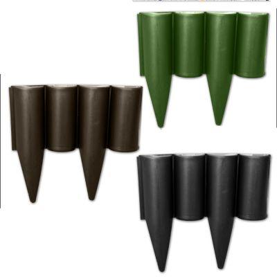 rasenkante aus kunststoff beeteinfassung beetumrandung. Black Bedroom Furniture Sets. Home Design Ideas