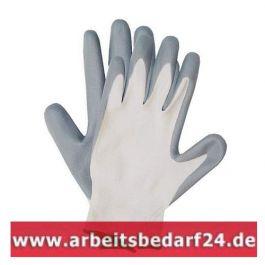 12 Paar Arbeitshandschuhe Handschuhe Montagehandschuhe Sicherheitshandschuhe