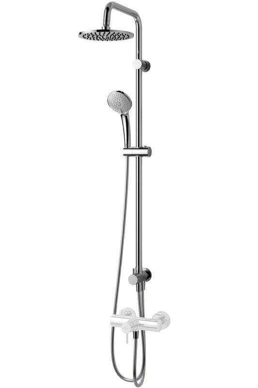 Regendusche Aufputz : Duschsystem A 5691AA f?r Bad Renovierungen, Regendusche eBay