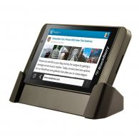 Original Blackberry Multimedia Dock für Blackberry Z10 Dockingstation Full HD