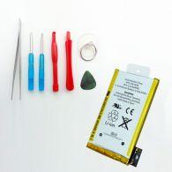 Original Apple iPhone 3GS Akku Li-Ion Polymer Accu Batterie inkl. Werkzeugset