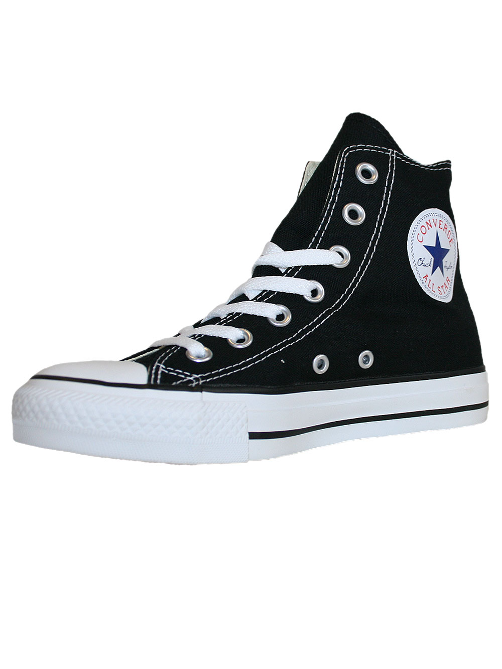 converse chucks all star classic high schuhe sneaker m9160 schwarz neu ebay. Black Bedroom Furniture Sets. Home Design Ideas