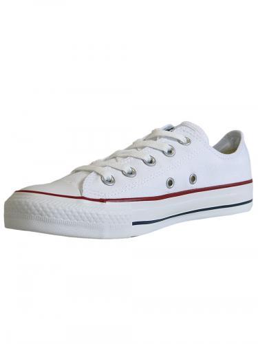CONVERSE-Chucks-All-Star-Klassik-Low-Schuhe-Sneaker-M7652-weiss-NEU-OVP