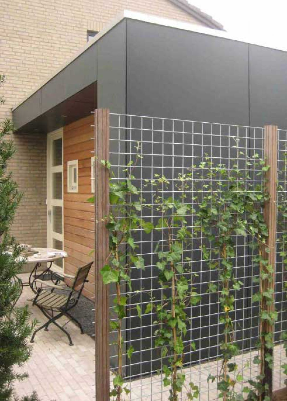 hpl schichtstoffplatte 6 mm sichtschutz balkon grau ca. Black Bedroom Furniture Sets. Home Design Ideas