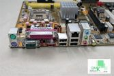 Asus P5VD2-X Mainboard Sockel 775