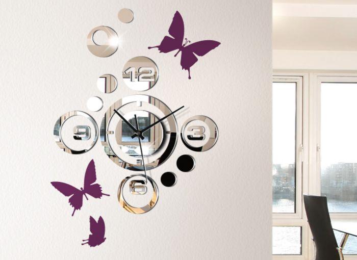Ikea Schrank Grun : Commoderne Wohnzimmer Uhren Design ...