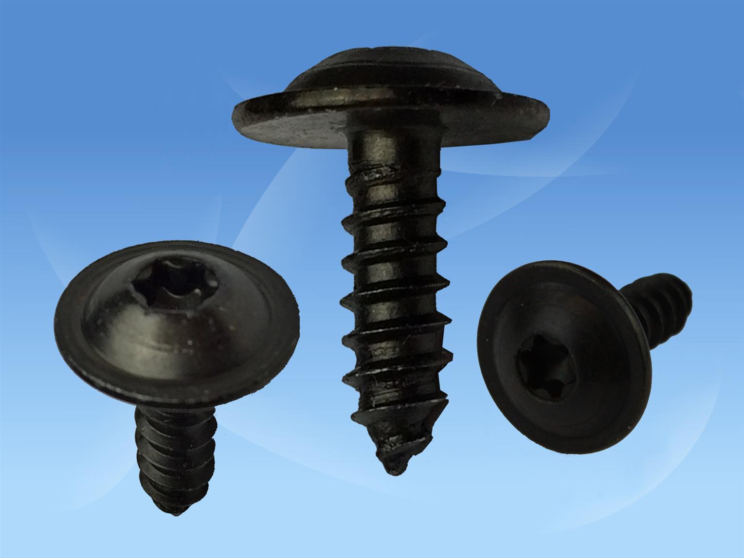20 x torx schrauben screw tx25 4 8x16x15 universal fast. Black Bedroom Furniture Sets. Home Design Ideas