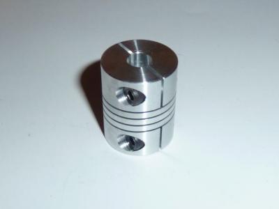 Wellenkupplung RB flexibel D20L25 8,00//8,00mm
