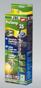 JBL Pro Temp S 25W Regelheizer Heizstab Aquarium Heizung Reichweite:10-50l