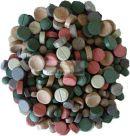 2 kg Fischfutter Tablettenmix Tabs 7-12 mm 13 Sorten