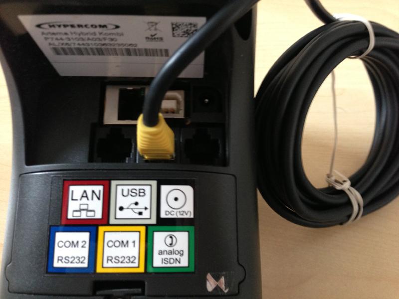 ec cash terminal ingenico iwl 220 kassen anschlusskabel rs 232 kassenkabel. Black Bedroom Furniture Sets. Home Design Ideas