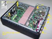 HP THIN CLIENT T5530 64 28 RAM VESA100 WINDOWS CE, VIA EDEN 800 MHz HSTNC-002L-T