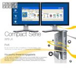 IGEL 3210 LX SMART -3/4 THIN CLIENT DUAL SCREEN VIA EDEN 256MB RAM 128 FLASH