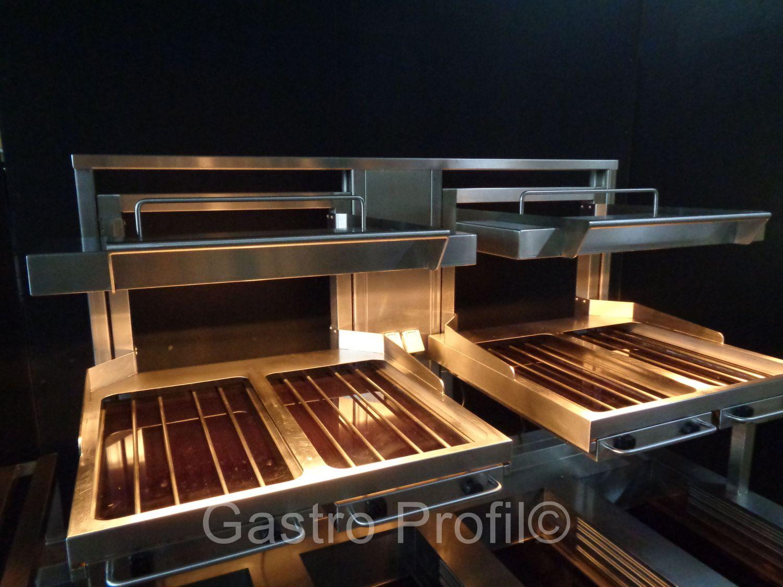 workstation rieber 8 x varithek w rmeplatten ober unter hitze gepr ft 5130. Black Bedroom Furniture Sets. Home Design Ideas