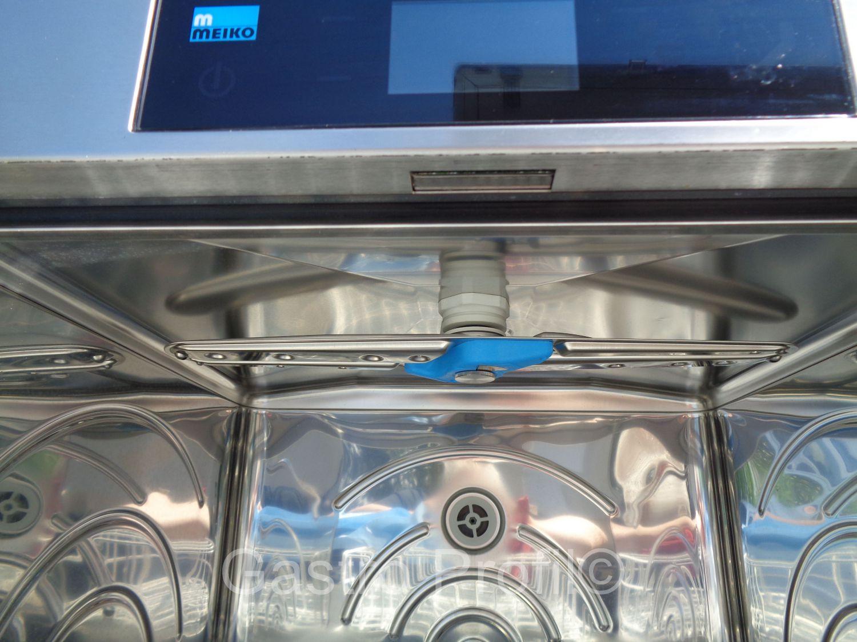 geschirrglÄserspÜlmaschine meiko miclean um mit gio  ~ Geschirrspülmaschine Gläser Dreckig