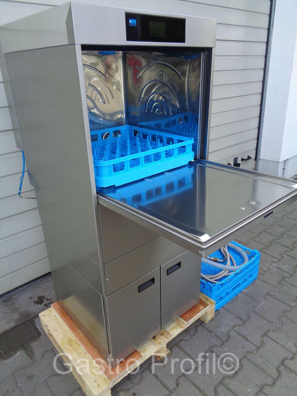 geschirrglÄserspÜlmaschine meiko miclean um+  gio  ~ Geschirrspülmaschine Gläser Dreckig