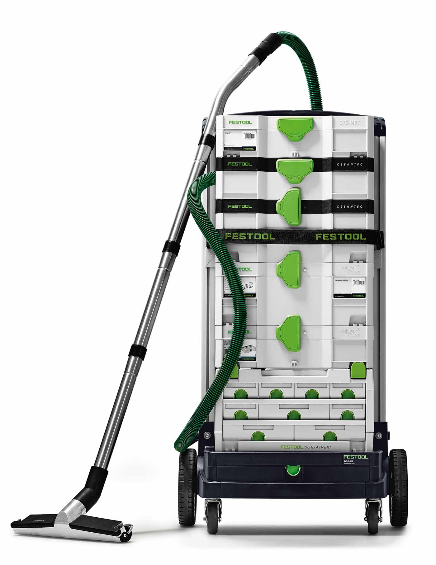 festool staubsauger im systainer absaugmobil ctl sys. Black Bedroom Furniture Sets. Home Design Ideas