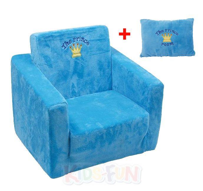 Kinder sessel pl schsessel aufblasbar teddy blau rosa for Sessel aufblasbar