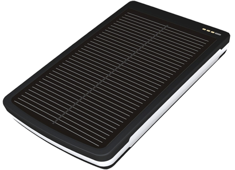 xtpower mp s3000 solar powerbank 3000mah mit 10 adaptern. Black Bedroom Furniture Sets. Home Design Ideas