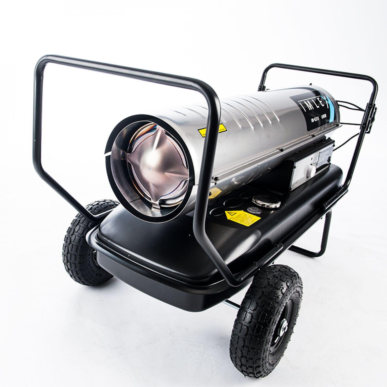 heizkanone 63 kw diesel hallenheizung heizung bauheizer. Black Bedroom Furniture Sets. Home Design Ideas