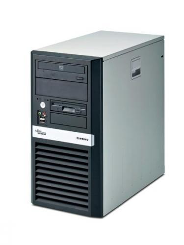 Fujitsu-Siemens-Esprimo-P5720-EPA-Intel-Core2Duo-E8300-2x2-83Ghz-4GB-RAM-80GB