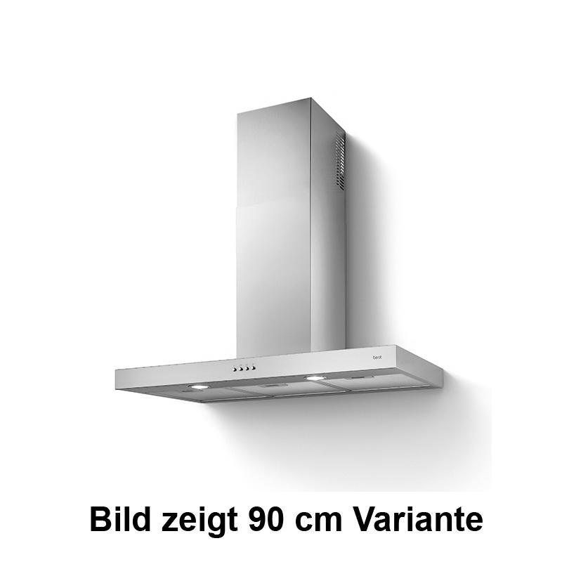 dunstabzugshaube best wandhaube beta lux 80 edelstahl 80 cm umluft m glich ebay. Black Bedroom Furniture Sets. Home Design Ideas