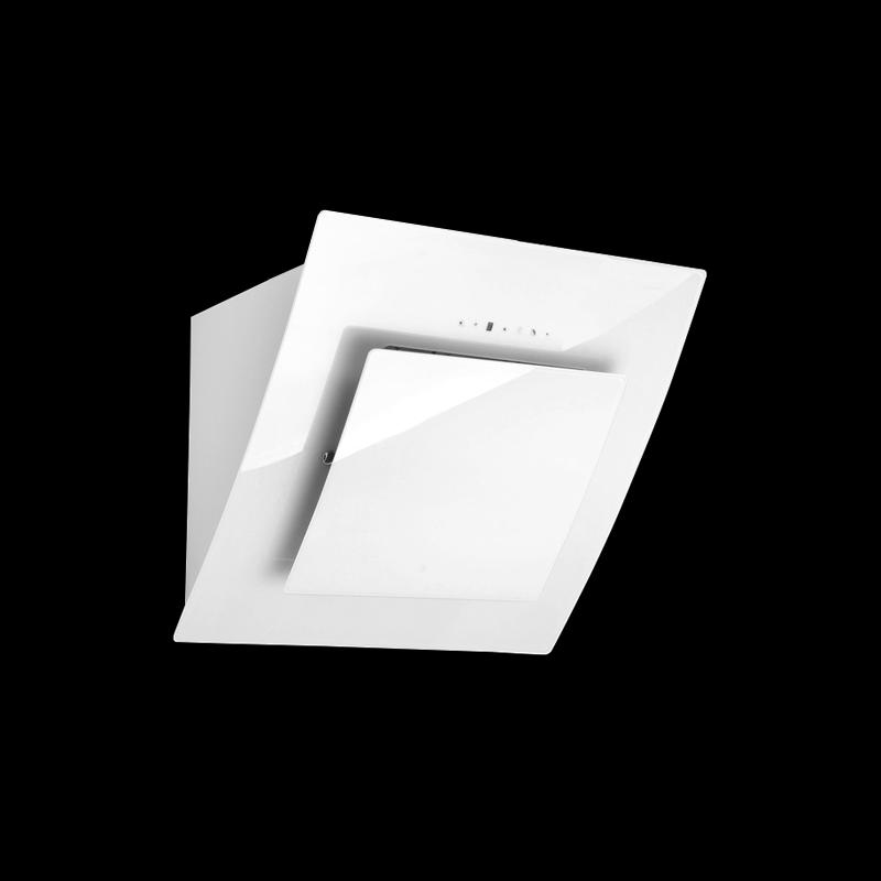 design dunstabzugshaube kopffreihaube anzu wei glas. Black Bedroom Furniture Sets. Home Design Ideas