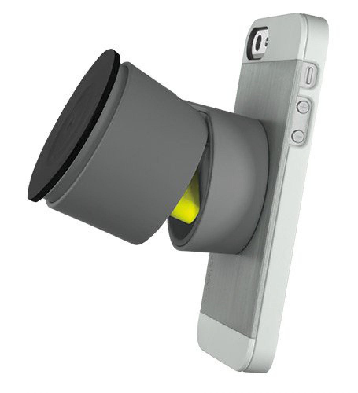 handyhalter f r pkw lkw magnet logitech gps navi. Black Bedroom Furniture Sets. Home Design Ideas