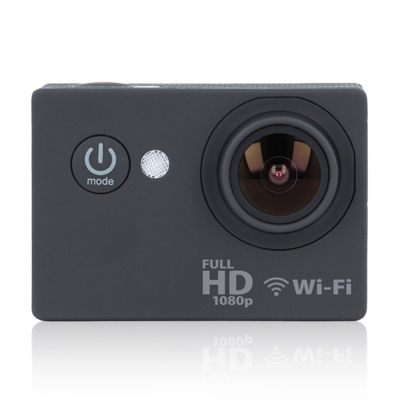 actioncam full hd 1080p wasserdicht sport video kamera. Black Bedroom Furniture Sets. Home Design Ideas
