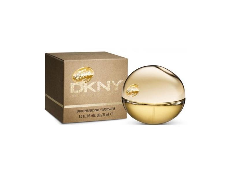 dkny golden be delicious perfume eau de parfum donna karan. Black Bedroom Furniture Sets. Home Design Ideas
