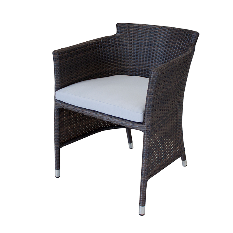 balkon sitzgruppe sumatra braun 3 teilig polyrattan tisch gartenm bel wetterfest ebay. Black Bedroom Furniture Sets. Home Design Ideas