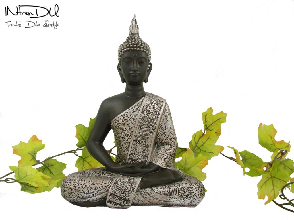buddha figuren bedeutung. Black Bedroom Furniture Sets. Home Design Ideas