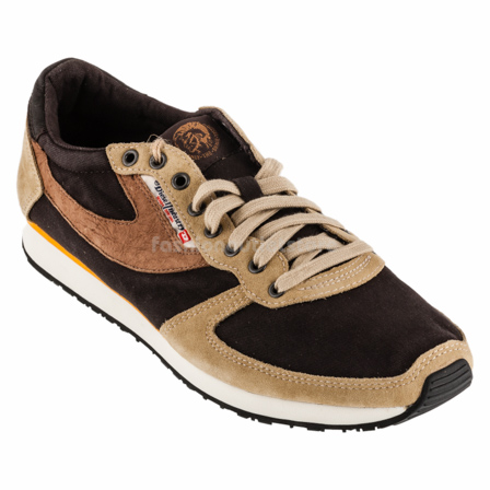 diesel 00yc11 herren damen schuhe sneaker halbschuhe jeans shoes scarpe sport ebay. Black Bedroom Furniture Sets. Home Design Ideas