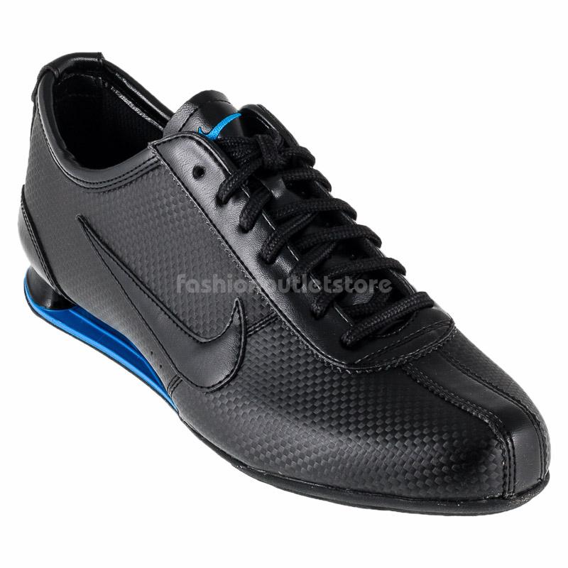 Nike-Shox-Rivalry-Herren-Damen-Schuhe-Sneaker-Sportschuhe-Turnschuhe-TURBO-NEU