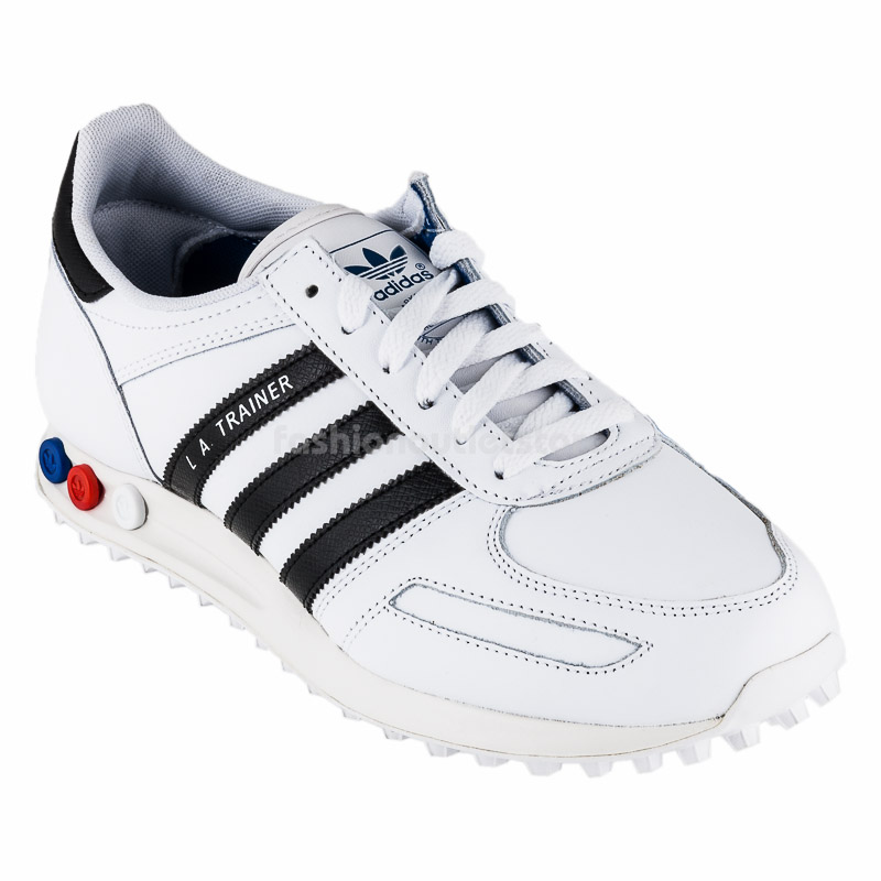 adidas la trainer herren schuhe sneaker sportschuhe laufschuhe fitness shoes neu ebay. Black Bedroom Furniture Sets. Home Design Ideas
