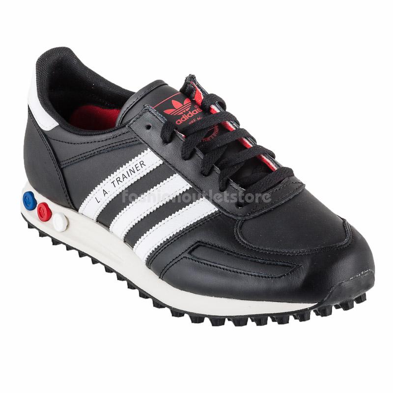 adidas la trainer herren schuhe sneaker sportschuhe. Black Bedroom Furniture Sets. Home Design Ideas