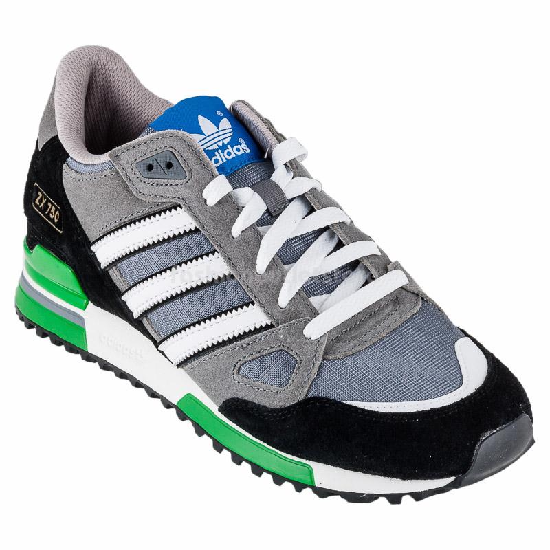 adidas originals zx 750 g40159 herren sneaker. Black Bedroom Furniture Sets. Home Design Ideas