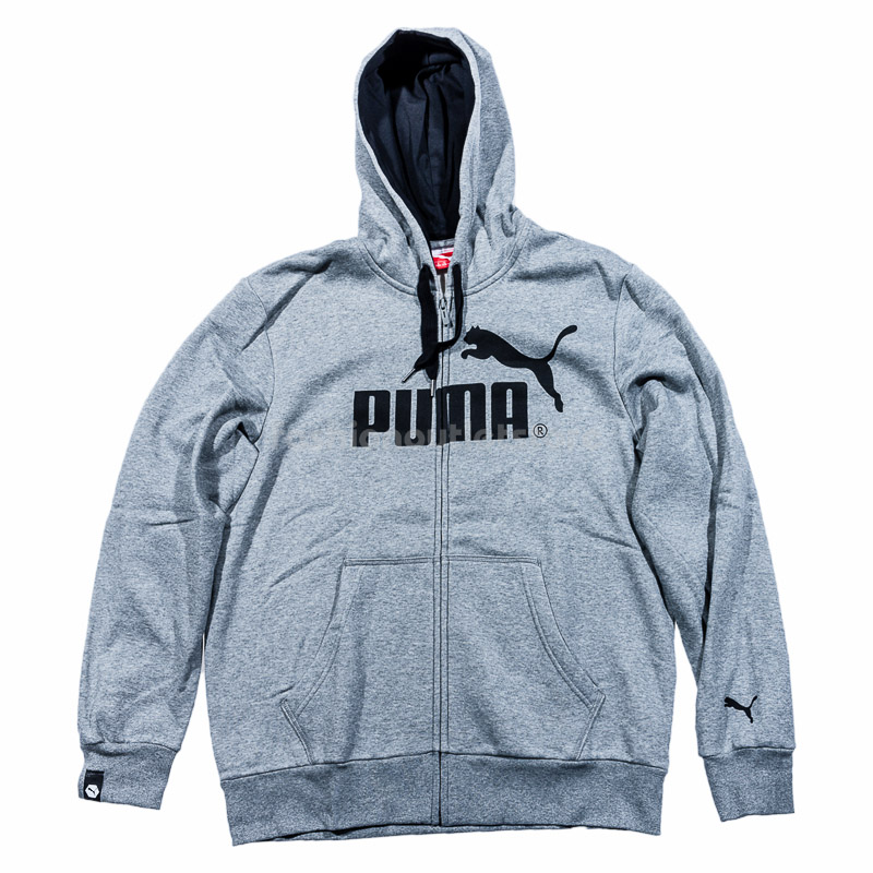puma herren kapuzenpullover kapuzenjacke hoodie jacke. Black Bedroom Furniture Sets. Home Design Ideas