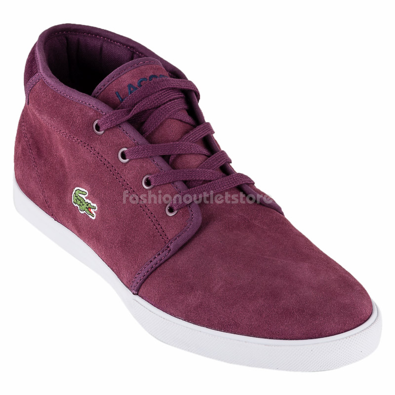 lacoste ampthll col spm herren damen schuhe sneaker scarpe shoes sport. Black Bedroom Furniture Sets. Home Design Ideas