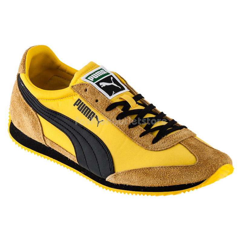 puma fieldsprint sf77 herren damen schuhe turnschuhe. Black Bedroom Furniture Sets. Home Design Ideas