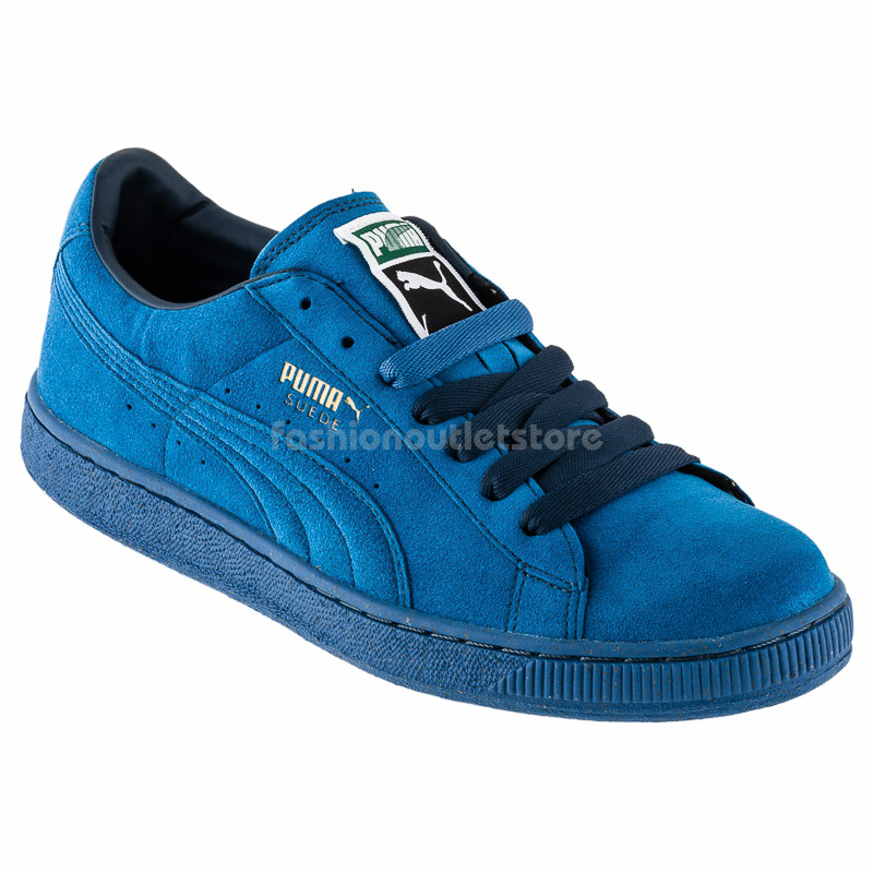 puma suede classic herren damen schuhe sneaker turnschuhe sportschuhe. Black Bedroom Furniture Sets. Home Design Ideas