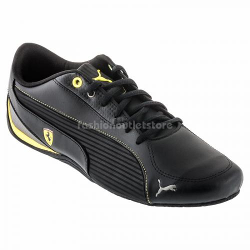 puma 304946 01 herren schuhe sneaker ferrari racing. Black Bedroom Furniture Sets. Home Design Ideas